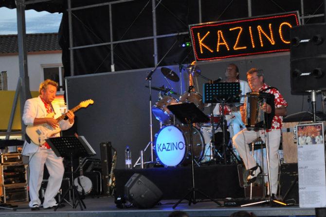 Orchestre Kasino