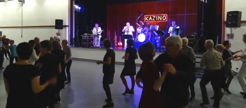 Repas dansant du 25 novembre 2017: inscriptions