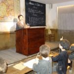 Romagne 2016 : musée du Vieux cormenier