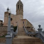 Catalogne du 25 au 29/10/16 : Sitges