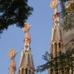 Catalogne du 25 au 29/10/16 : Barcelone (Sagrada Familia)