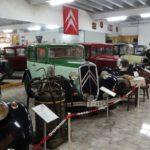 Catalogne du 25 au 29/10/16 : Musée automobiles Marc Vidal