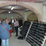 Catalogne du 25 au 29/10/16 : Caves Marc Vidal