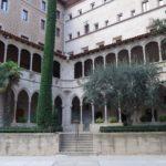 Catalogne du 25 au 29/10/16 : Monastère de Montserrat