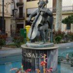 Catalogne du 25 au 29/10/16 : El Vendrell