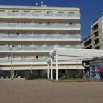 Catalogne du 25 au 29/10/16 : Hôtel Miramar de Calafell