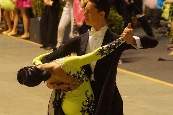 Soirée dansante le 1er avril 2017: inscrivez-vous!