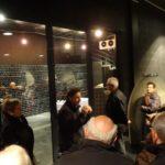 Visite cave J. Mourat à Mareuil-sur-Lay