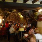 Sortie NGL du 01/07/2018: restaurant troglodytique