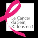 Logo : Le Cancer du sein, Parlons-en!