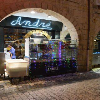 La Rochelle Bar André