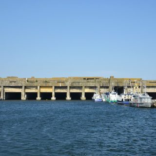 La Rochelle base sous-marine