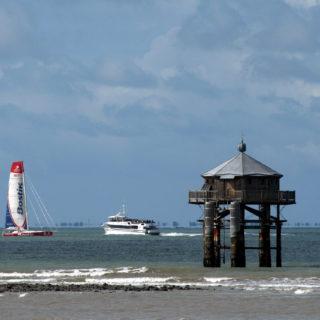 La Rochelle phare du bout du monde