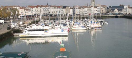 Sortie du 29 juin 2019 «La Rochelle insolite» : inscrivez-vous!