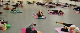 Gym fitness 1 : Gym tonique ou d'entretien