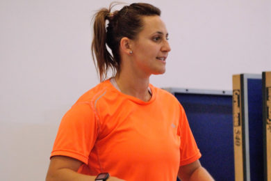 Gym fitness 1: Floriane