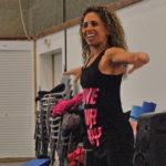 Hourya : Gym fitness 2