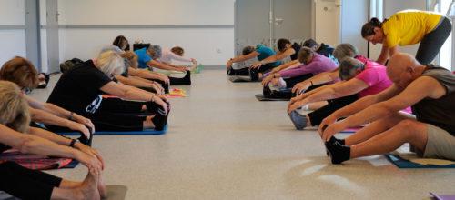 Stretching postural®