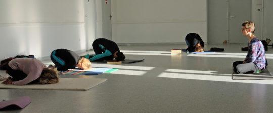 Yoga 2