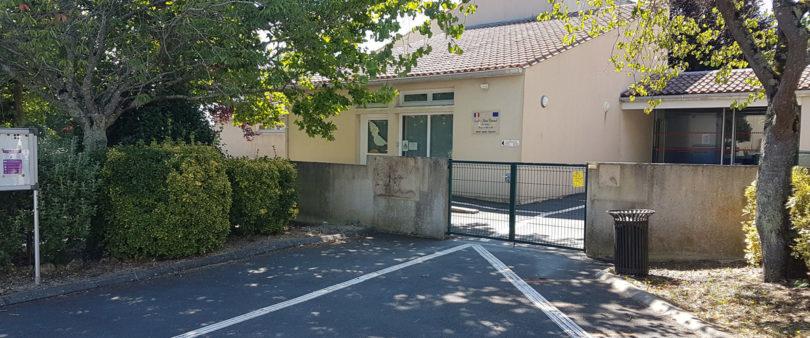 École Alain Devaud - Nieul-sur-Mer