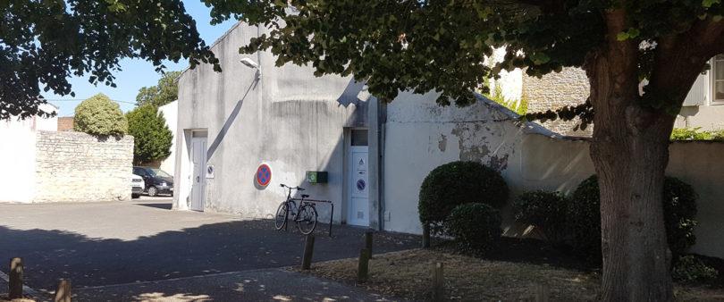 Salle Saint Blaise - Nieul-sur-Mer